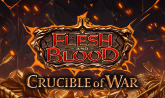 Crucible of War - First Edition